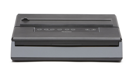 Polyscience model 200 vacuum sealer