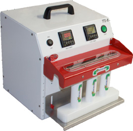 TTS-8 Table Top Tube Sealer